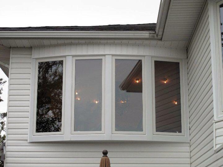 Bow  Bay Windows Gallery  Renewal by Andersen of