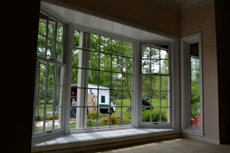 Bay Bow Windows Renewal By Andersen