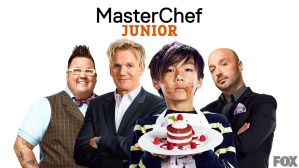 masterchef junior revised premiere date