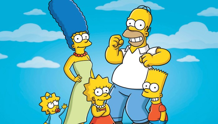 simpsons renewed season 26