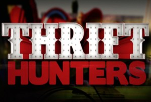 thrift hunters renewed
