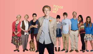 please like me renewed for season 3!