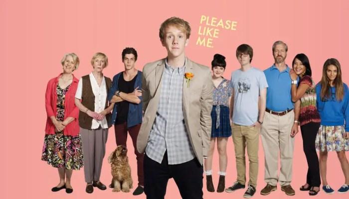 please like me renewed for season 3!