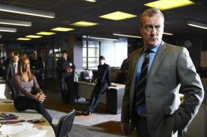 DCI Banks Renewed For Series 4 By ITV!