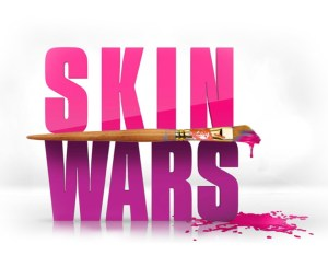 Skin Wars Renewed For Season 2 By GSN!