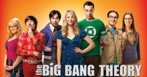 The Big Bang Theory Farewell Special