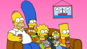 The Simpsons Cancelled Or Renewed For Season 27?
