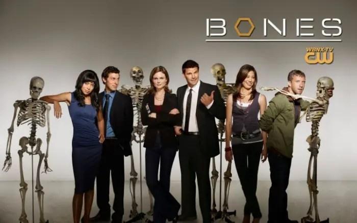 Bones Season 11? 'It's Really Up To Fox', Says David Boreanaz