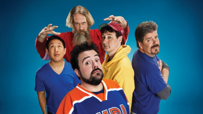 Comic Book Men Cancelled Or Renewed For Season 5?