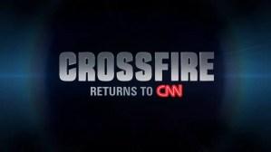 crossfire cnn cancelled