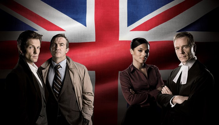 Law & Order UK Series 9 Not Cancelled, Confirms Bradley Walsh