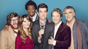 Mulaney Cancelled Or Renewed For Season 2?
