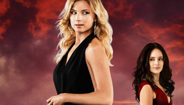 revenge cancelled renewed