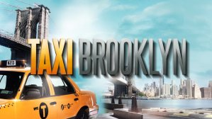 Taxi Brooklyn Season 2