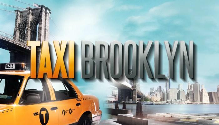 Taxi Brooklyn Season 2