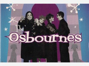 The Osbournes Season 5 To Be Revived For 8-Episode Limited-Run