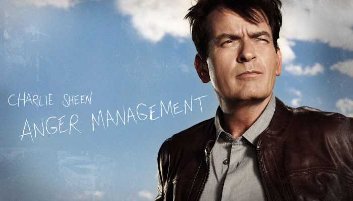 Anger Management Cancelled By FX After Two Seasons