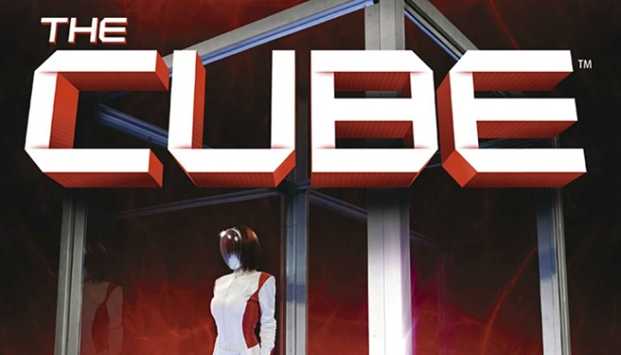 the cube revived