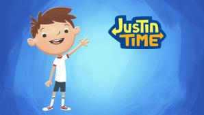 Justin Time 'The New Adeventures' Spinoff SeriesLands At Netflix