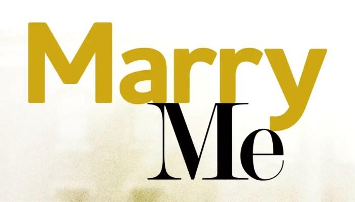 marry me renewed?