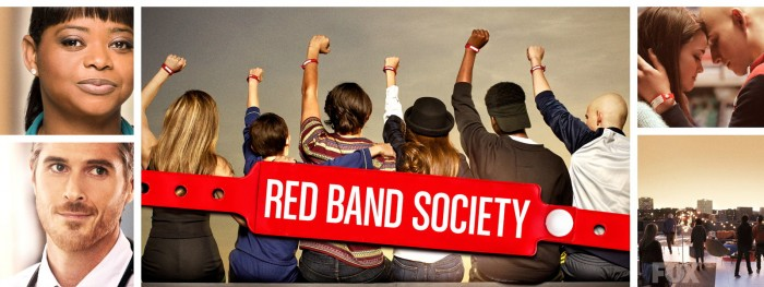 red band society renewed cancelled