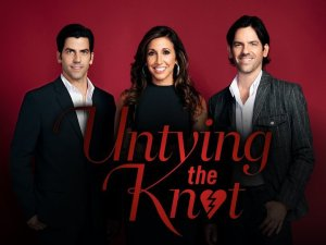 Untying The Knot Renewed For Season 2 By Bravo!