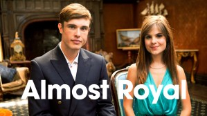 almost royal