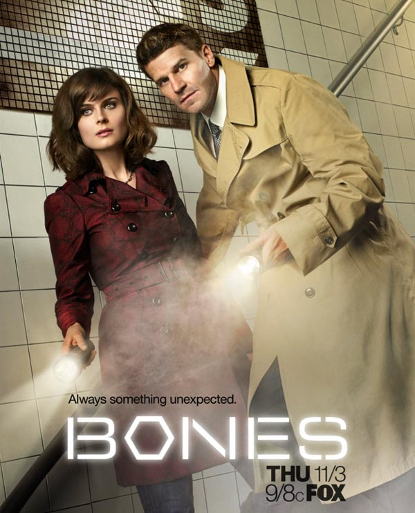 bones pregnant cancelled?