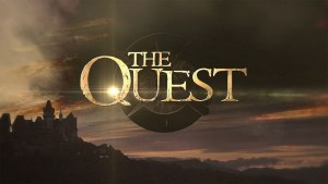 the quest revived on Disney+