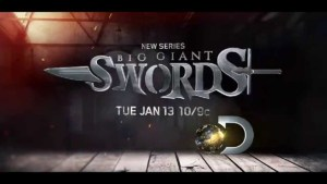 Big Giant Swords Cancelled Or Renewed For Season 2?