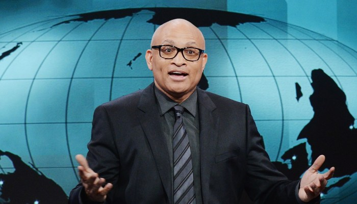 The Nightly Show With Larry Wilmore Cancelled Or Renewed For Season 2