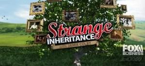 Strange Inheritance Cancelled Or Renewed For Season 2?