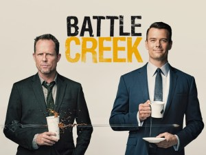 Battle Creek Cancelled Or Renewed For Season 2?