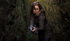 Hunted Spin-off 'Sam Hunter' Cancelled At Cinemax