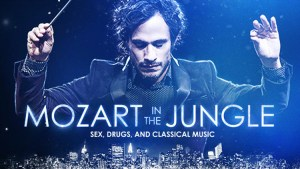 When Does Mozart in the Jungle Season 2 Start? Release Date