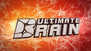 Ultimate Brain Renewed For Series 2 & 3 By CBBC!