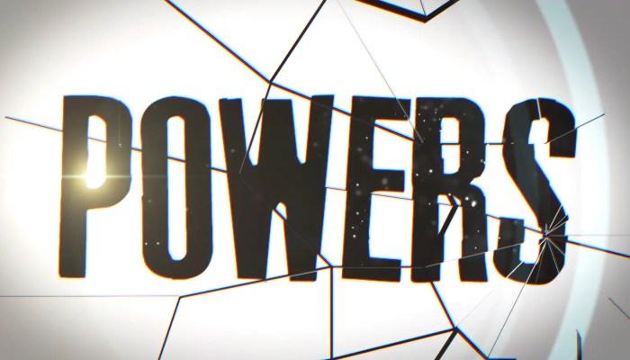Powers Season 2 Cancelled Or Renewed?
