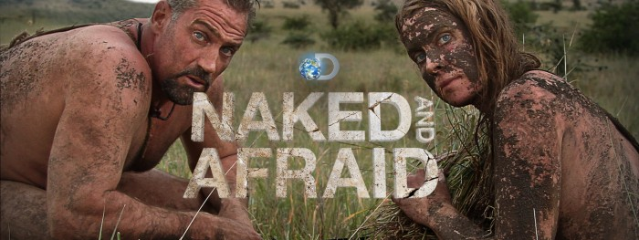 Naked and Afraid Renewed