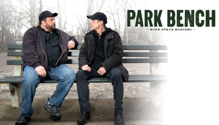 Park Bench Renewed For Season 2 By AOL!