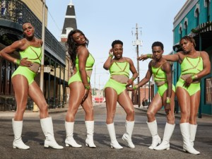The Prancing Elites Project cancelled or renewed