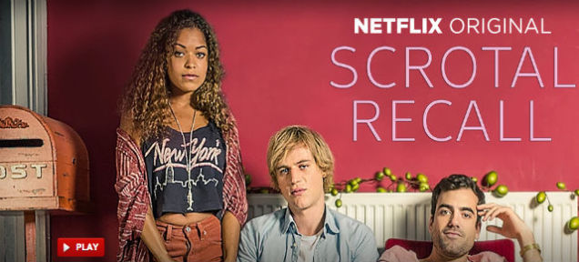 Scrotal Recall Cancelled Or Renewed For Season 2?