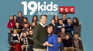 19 kids and counting cancelled?
