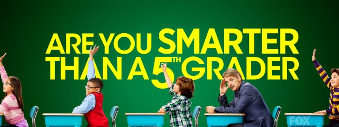Are You Smarter Than A 5th Grader Cancelled Or Renewed For Season 7?