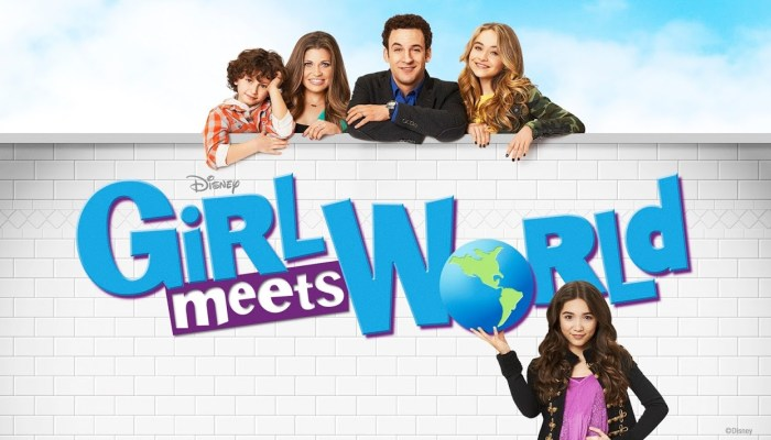 Girl Meets World Cancelled Or Renewed For Season 3?