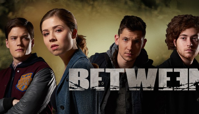 Is There Between Season 2? Renewed Or Cancelled?