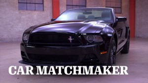 car matchmaker renewed