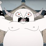 Golan The Insatiable Cancelled Or Renewed For Season 3?