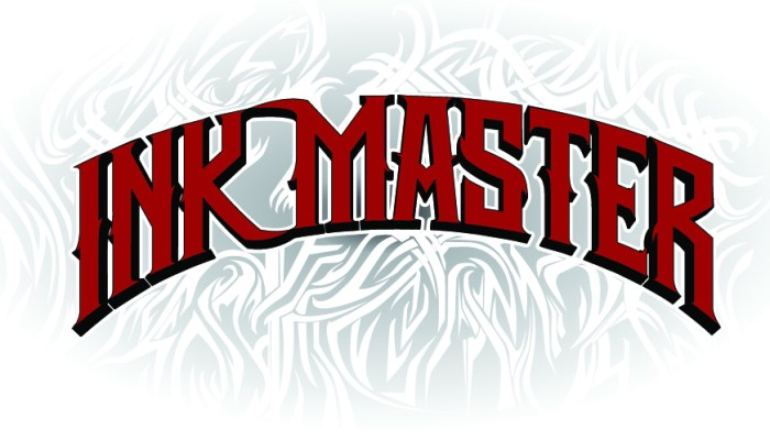 ink master renewed