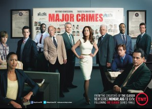 major crimes spinoff S.O.B. cancelled