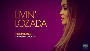 Livin' Lozada Cancelled Or Renewed For Season 2?